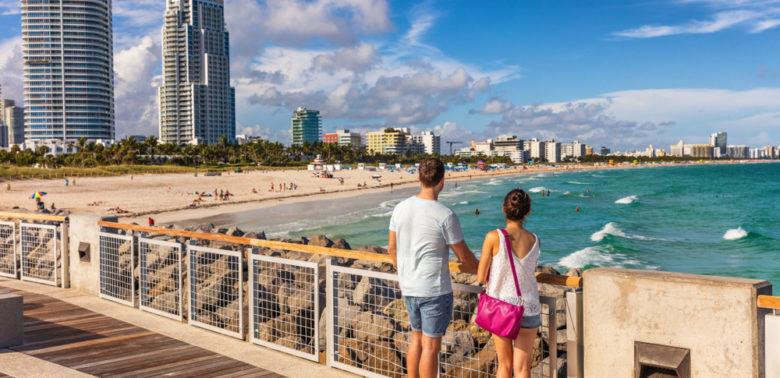 Visiter Miami sans se ruiner