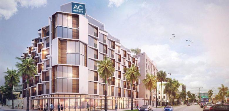 AC Hotel Miami Midtown
