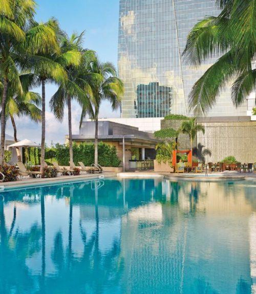 Four Season Hotel Miami
