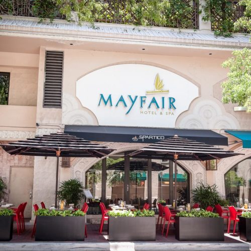 The Mayfair at Coconut Grove