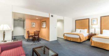 rodeway inn & suites brickell